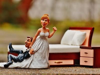 Co zrobić, aby zapewnić sobie szczęście w małżeństwie?