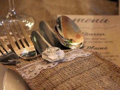 Oryginalne pomysły na menu weselne