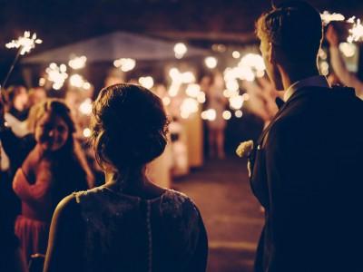 10 najciekawszych atrakcji weselnych