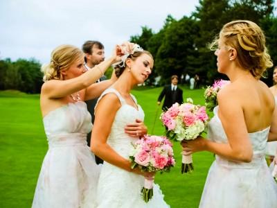 Konsultant ślubny - czy warto korzystać z jego usług?