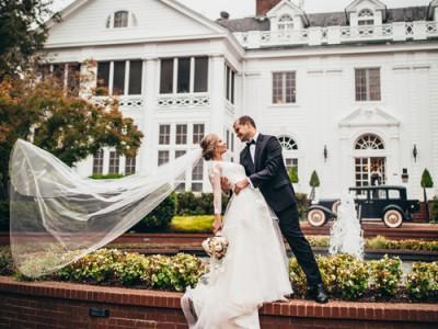 Jakie jest najlepsze miejsce na urządzenie wesela?